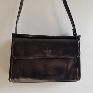 Guess Crossbody Purse Bag with built in wallet